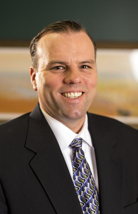 Preston Smith, CPA